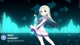 ▶[Electro] ★ Heno - Monument (Original Mix)