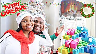OUR OFFICIAL CHRISTMAS HOUSE TOUR! | VLOGMAS DAY 5