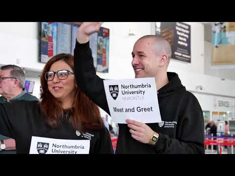 Meet and Greet | Northumbria University