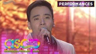 Kapamilya singers perform your all-time favorite heartbreak songs - part 2 | ASAP Natin 'To