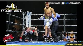 🚨Money Powell IV- Talks How he got his name😱 Richard Schaffer & Fighting all over the world🙌🏿