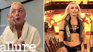 WWE Backstage Clip On Brock Lesnar Vs. Kofi Kingston, Mandy Rose Talks Routine (Video), Jason Jordan
