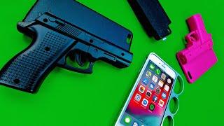 Top 5 Most Dangerous iPhone Cases