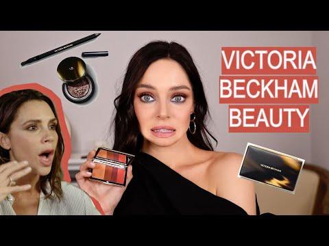 "ANOTHER Celeb Makeup Line"" Victoria Beckham Beauty!"