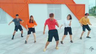 Không yêu trả dép bố về - Remix - Choreography - C.O.D Team