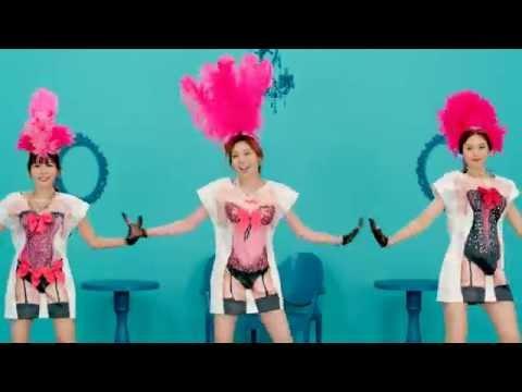 [MV Dance ver] ORANGE CARAMEL '나처럼 해봐요(My Copycat)' Music video