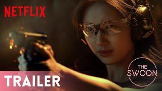 Vagabond | Official Trailer | Netflix [ENG SUB]