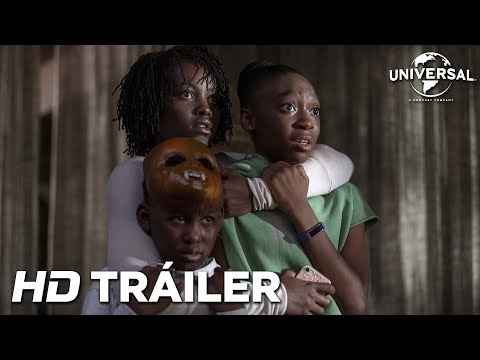 NOSOTROS - Tráiler 2 (Universal Pictures) - HD