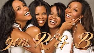 90s RnB mix Nice & Slow Jams Vol 3 ★Babyface,Aaliyah,R Kelly,K-ci & Jojo+More Mix by djeasy