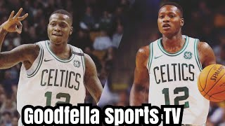 Terry Rozier Goes Off About Boston Celtics: I Don't  Give a F, I Sacrificed The Most Out of Anybody