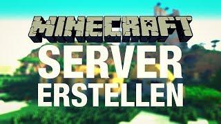 Minecraft Server Erstellen OHNE Port Freigabe Deutsch YouTube - Eigenen minecraft varo server erstellen