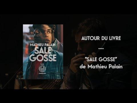 Vidéo de Mathieu Palain