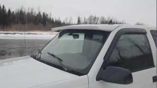 My Trucks Sun Visor! 499e0788b3f