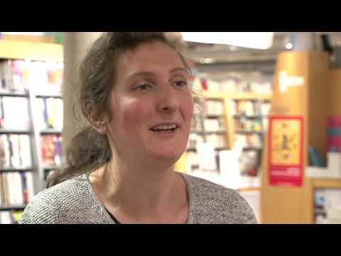 Vidéo de Karen Joy Fowler