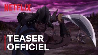 Yasuke :  teaser VF
