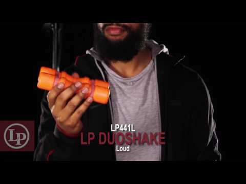 LP Duo Shaker Loud LP441L | Buy at Footesmusic