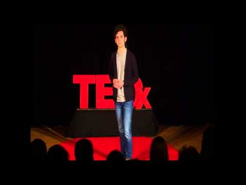 Technology And The Lifeboat: Mac Sellars At TEDxDenisonU - Smashpipe Nonprofit
