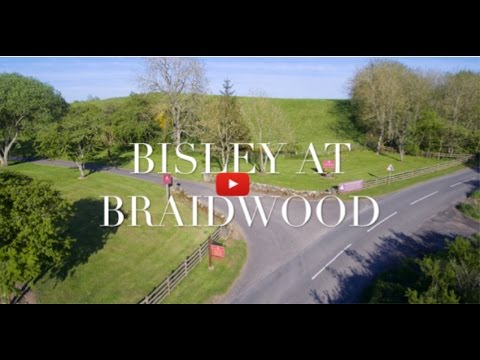 Bisley at Braidwood. Scotland's Clay Ground, Rifle Range & Skeet.