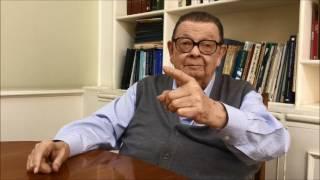 Delfim Netto, economista, em entrevista ao Diário do Comércio