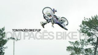Bike Flip Tom Pages 2014