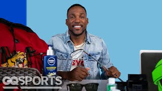 10 Things NFL Star Patrick Peterson Can't Live Without | GQ Sports