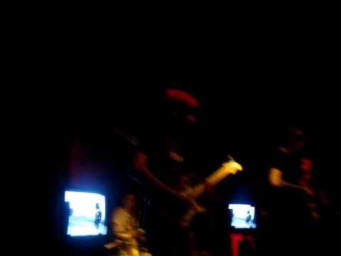 Sakura - Пес призрак(Гоголь Моголь)(Live)
