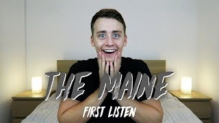 Listening to THE MAINE for the FIRST TIME | Reaction