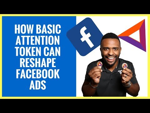 Are Facebook Ads Dead? | How Basic Attention Token could Reshape Facebook Advertising