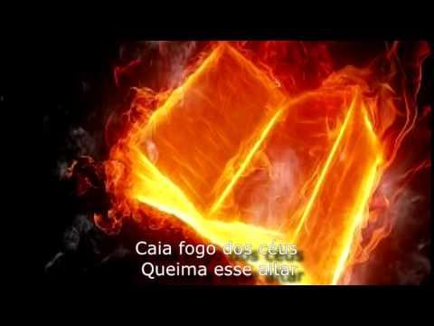 Baixar Fernandinho - Caia Fogo Ao Vivo (Com Legendas)