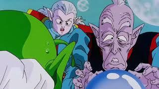 Goku vs Kid Boo HD