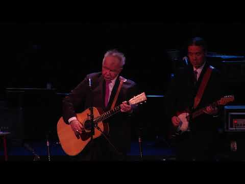 Speed of the Sound of Loneliness - John Prine - 1/20/2018