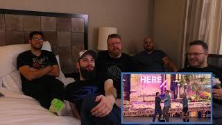E3 2018 Ubisoft Conference REACTION!!