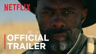 The Harder They Fall Netflix Tv Web Series