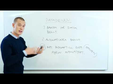 IHM Digital Marketing - Goals & Analytics