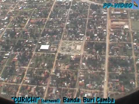 Buri Camba - Santa Cruz (Bolivia)