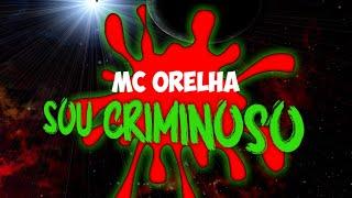 Mc Orelha - Sou Criminoso (TipoGrafias  ) Para Status