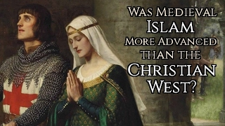 "Was Medieval Western Europe ""Not Advanced""?"