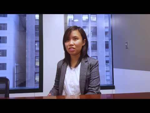 DeVry University Student Testimonial - Geneveive Padua