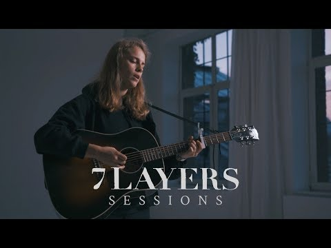Marika Hackman - Cigarette - 7 Layers Sessions #65