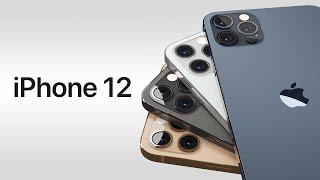 iPhone 12 – НАЗВАНИЯ ПОДТВЕРЖДЕНЫ