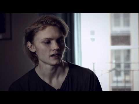 Ulrik Munther om albumet - Allt jag ville säga