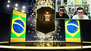 GUESS WHO FIFA!!! Fifa 19 Special Discard Pack Opening Challenge