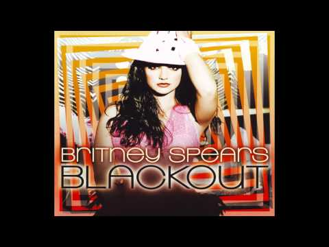 Britney Spears - Hot As Ice (Audio)