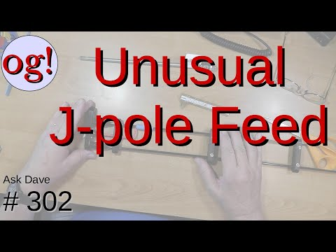 An Unusual Jpole Antenna (#302)