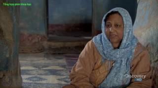Khám phá con người và văn hóa của đất nước Ai Cập