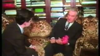 Кунаев Д.А., интервью Тимура Нурпеисова на 80-ти летие. Kunayev D.A., interview