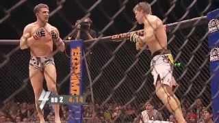 Alex Reid Vs. Tom Watson - BAMMA 4 (BAMMA World Middleweight Title)