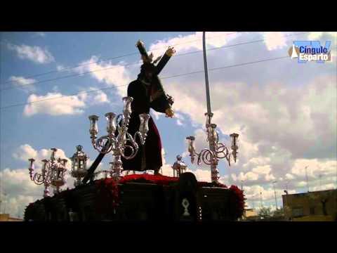 Hermandad de Padre Pío 2016 - Paso de Cristo -