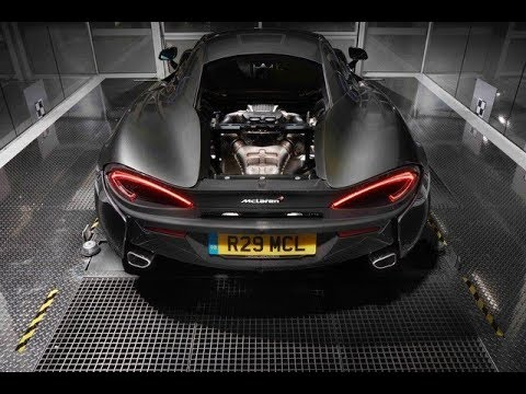 The new MSO Defined Titanium SuperSports Exhaust