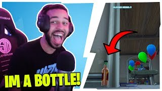 HAMLINZ PLAYS *NEW* PROP HUNT MODE FOR THE FIRST TIME!